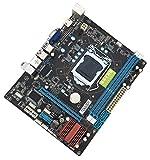 ACHICOO P8H61-M PRO/CM6630-8/DP_MB Desktop Motherboard H61 USB 3.0 HDMI Socket LGA 1155 i3 i5 i7 DDR3 16G placa base productos de computadora para viajes y trabajo