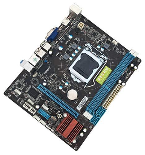MeterMall CE P8H61-M PRO/CM6630-8/DP_MB Desktop Moederbord H61 USB 3.0 HDMI Socket LGA 1155 i3 i5 i7 DDR3 16G Moederbord