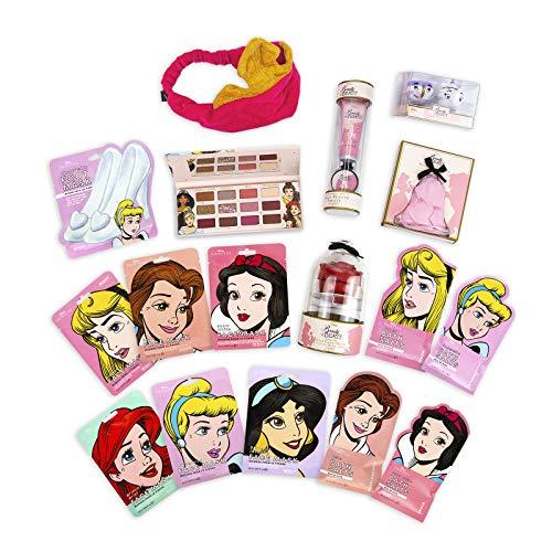 Mad Beauty, Lote de Productos Belleza Mad Beauty Princesas Disney