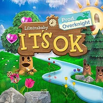 Its OK !