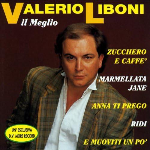 Valerio Liboni
