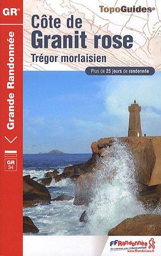 Côte de Granit rose : Trégor morlaisien