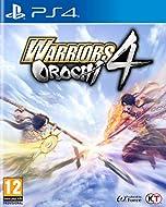 La cautivadora narrativa de Warriors Orochi 4, podrá experimentarse a través de los ojos de 170 personajes, 165 de ellos llegarán desde los universos de DINASTY WARRIORS, SAMURAI WARRIORS y Warriors Orochi, con 5 nuevos personajes que se unirán al pl...