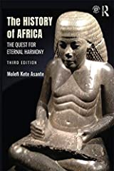 The History of Africa: The Quest for Eternal Harmony Kindle Edition