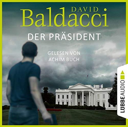 Der Präsident Titelbild