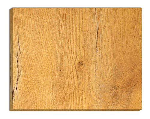Preisvergleich Produktbild Dekati Farbprobe Aller Möbel-Fronten und Korpusse Holz-Design Eiche / Maße ca: 10x18x1, 5 cm