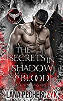 The Secrets in Shadow and Blood: A Fantasy Vampire Romance (Fae Guardians)