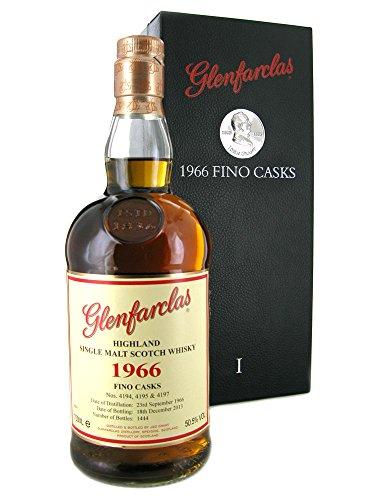 Glenfarclas - Fino Cask Vintage - 1966 47 year old
