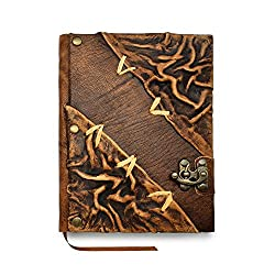 Genuine Leather Journal