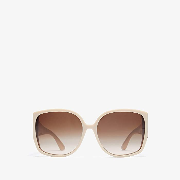 Burberry  0BE4290 (Beige/Brown Gradient) Fashion Sunglasses