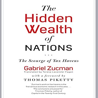 The Hidden Wealth of Nations cover art