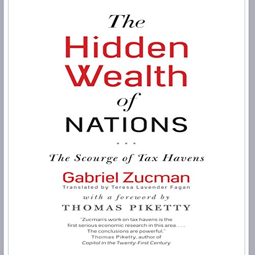 The Hidden Wealth of Nations Titelbild