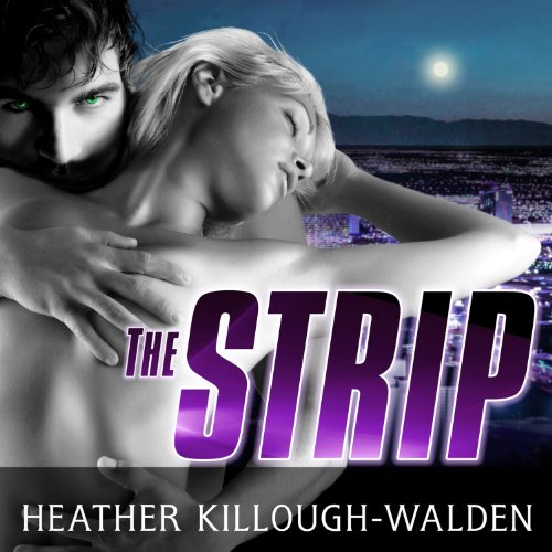 The Strip audiobook cover art