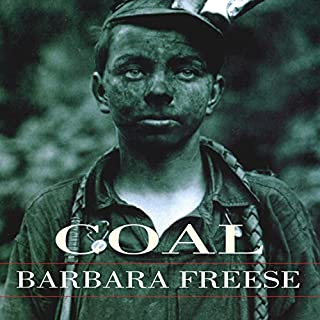 Coal audiobook cover art
