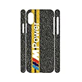 Generic Have with Bmwm6 Boys Hard PC Shell Compatible with Apple iPhone X Max/XS Max Choose Design 141-2