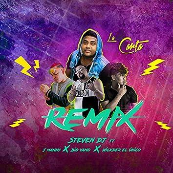 La Carta (Remix)
