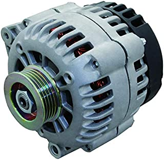 New Alternator For 1999-2002 Chevrolet Cavalier & Pontiac Sunfire 2.2L 10464410 10464431 10480321 10480361 19244787 321-1754 321-1791 334-2450 334-2518