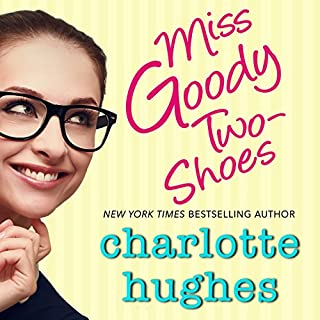 Miss Goody Two-Shoes audiobook cover art