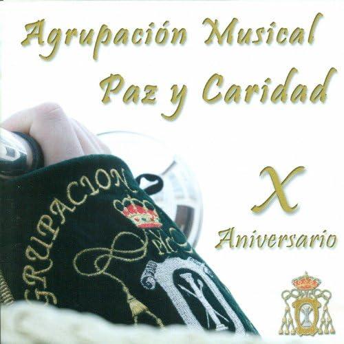 Agrupación Musical Paz y Caridad