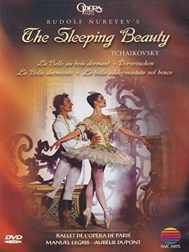 The Sleeping Beauty, La Bella Addormentata Nel Bosco (Dvd)