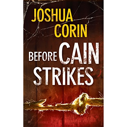 Before Cain Strikes cover art
