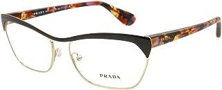 Eyeglasses VPR 57Q Multicolor QE6-1O1 PR57QV