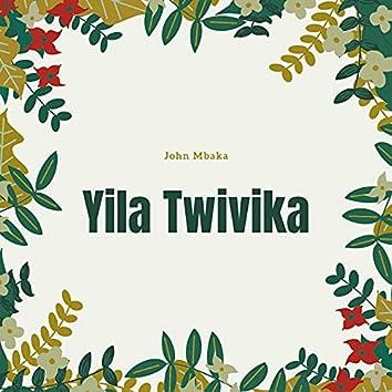Yila Twivika