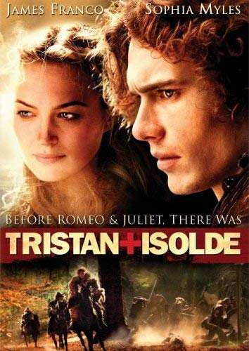 Tristan and Isolde (Widescreen Edition) by James Franco