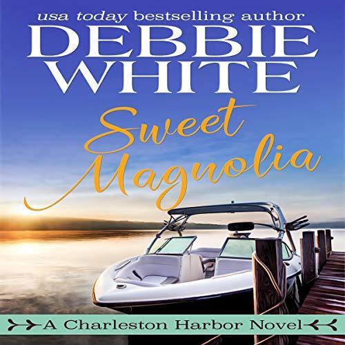 Sweet Magnolia Titelbild