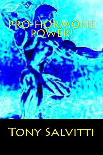 Pro-hormone power! (English Edition)