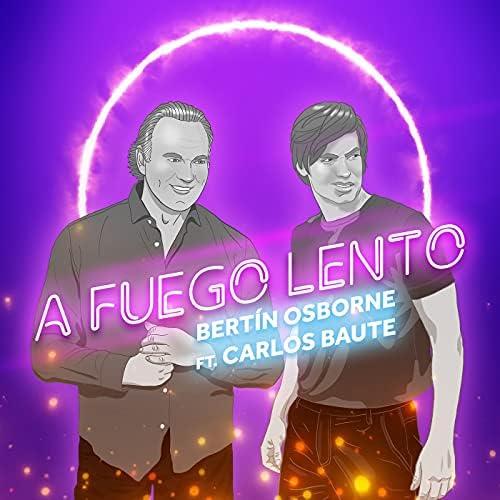 Bertín Osborne feat. Carlos Baute