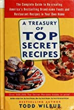 Best a treasury of top secret recipes Reviews