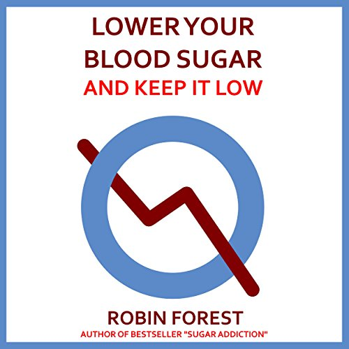 Lower Your Blood Sugar  By  cover art
