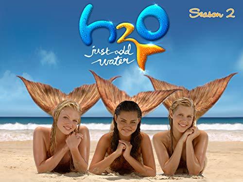 H2O : Just add Water, Season 2