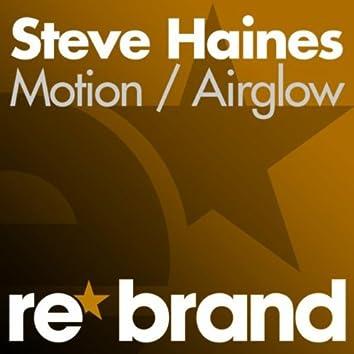 Motion / Airglow