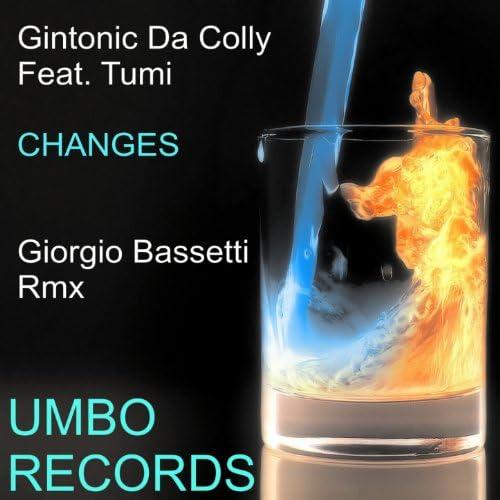 Gintonic Da Colly feat. Tumi