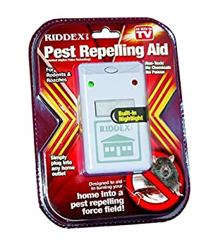 Best riddex plus pest repeller Reviews