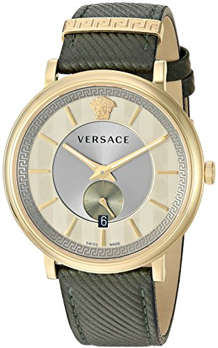 reloj italiano versace