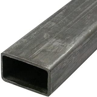 "Steel Square Tube 1/""X 1/""X 48/"" Long .120/"" 11 Gauge Wall"