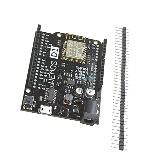 Para WeMos D1 Mini R2 WiFi UNO Módulo ESP8266 para Arduino para IDE Nodemcu Módulo compatible Micro USB