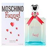 Moschino Funny Perfume Feminino - Eau de Toilette100ml