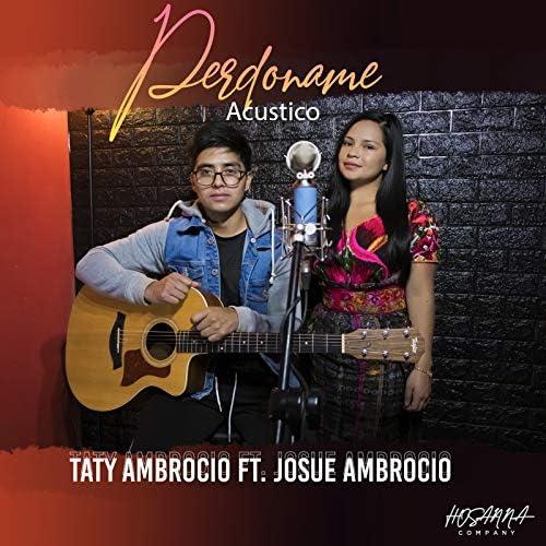 Taty Ambrocio feat. Josue Ambrocio
