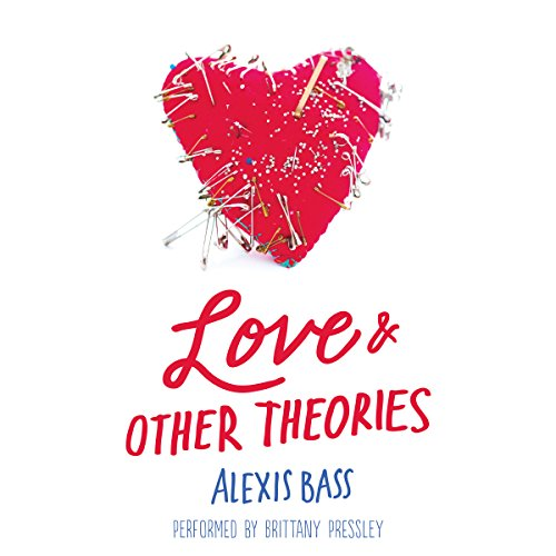 Love and Other Theories audiobook cover art