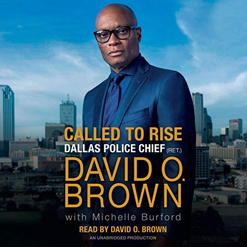 Called to Rise audiobook cover art