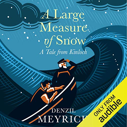 A Large Measure of Snow cover art