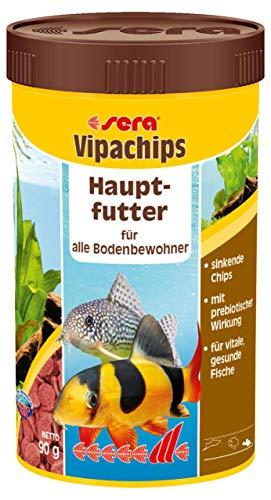 Vipachips - Mangime Pesci, 250 ml