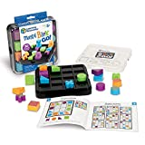 Learning Resources- Juego de Bloques Mental Blox Go, Color (LER9286) ,...