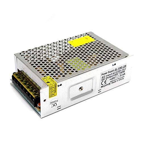 28V 5.4A 150W LED Fahren Schaltnetzteil Die Industrielle Energieversorgung Monitor - ausrüstungen Motor Transformator CCTV 110/220VAC-DC28V Switching Power Supply 150 Watts