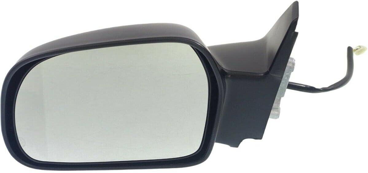 Superlatite JENCH Mirror Left Hand Side with Superlatite Chevrolet Su Compatible Tracker