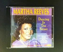 Best dancing in the street cd Reviews